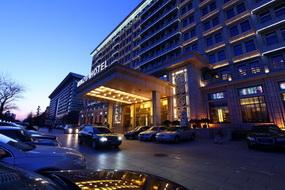 民族飯店(建國)