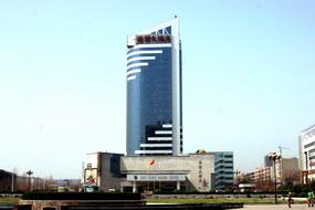 洛阳大酒店