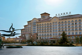 海阳盛龙建国饭店