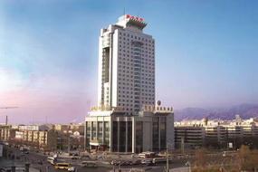 康城建国国际大酒店