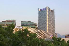 九江新天地建國酒店