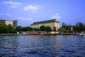 北京展览馆宾馆