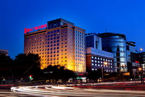 宣武門商務酒店