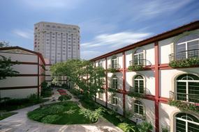 東方飯店(京倫)