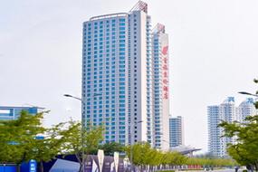 秦皇岛首旅京伦酒店