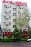 如家酒店·neo-莫泰-武汉解放大道古田三路轻轨站店(内宾)