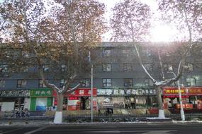 如家云联盟-米高时尚淄博张店区共青团西路理工大学店