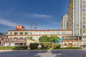 云品牌-北京朝阳大悦城派柏.云酒店