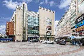 云品牌-广州天河体育中心林和西地铁站派柏.云酒店