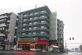 如家云系列-宜昌夷陵大道萬達廣場派柏·云酒店
