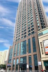 如家云系列-宁波南部商务区罗蒙环球城派柏·云酒店