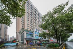 如家云系列-武汉光谷民族大道派柏·云酒店