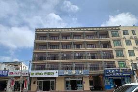 如家云系列-三亚海棠湾蜈支洲岛派柏·云酒店