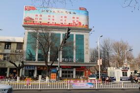 如家云系列-泰安肥城新城路派柏·云酒店