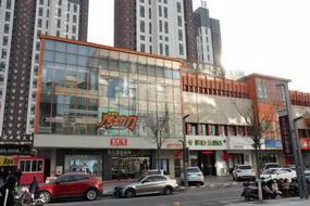 如家云系列-忻州大欣城忻州古城派柏·云酒店