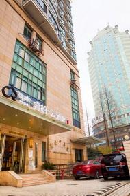 如家云系列-上海南京路步行街西藏中路睿柏·云酒店