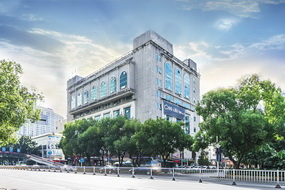 云品牌-福州五一北路五一广场睿柏.云酒店