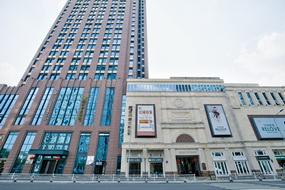 如家云系列-宁波南部商务区罗蒙环球城睿柏·云酒店