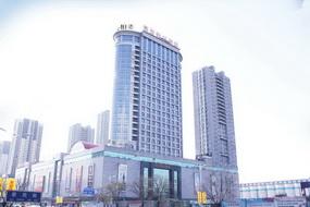 云品牌-鞍山建國南路火車站素柏·云酒店(內賓)