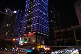 如家云系列-長沙火車站素柏·云酒店