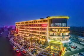 如家云系列-天津南开区凌奥产业园素柏·云酒店