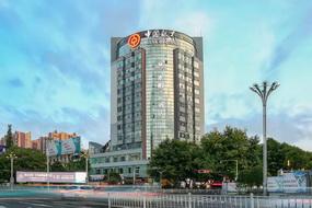 如家云系列-安順西秀區塔山西路國貿購物中心素柏·云酒店
