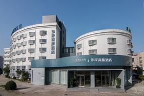 如家商旅酒店-上海金沙江路大渡河路地铁站店