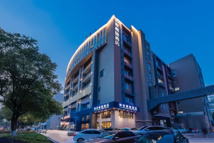 如家商旅酒店-南京奧體北門店(內賓)