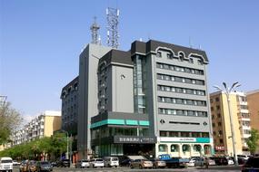 如家商旅酒店-哈尔滨会展中心工大二学区嵩山路店(内宾)