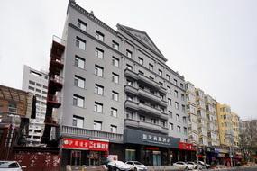 如家商旅酒店-哈尔滨火车站店(内宾)