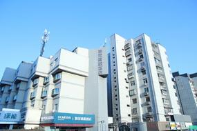 如家商旅酒店-徐州蘇寧廣場建國東路店