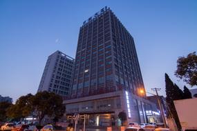 如家商旅酒店-淮安北京路工学院店(内宾)
