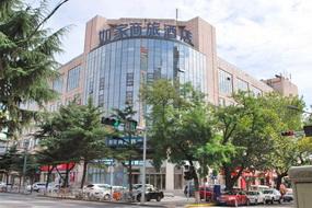 如家商旅酒店-青岛栈桥火车站地铁站店(内宾)
