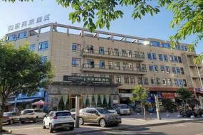如家商旅酒店-瀘州未來大道紅星美凱龍店(內賓)