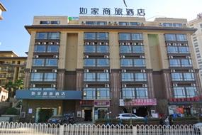 如家商旅酒店-昆明长水机场航城店(内宾)