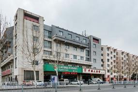 如家聯盟-途窩五悅景區連鎖酒店泰安店(內賓)