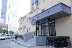 如家商旅(金標)酒店-北京麗澤金融商務區中國戲曲學院店(內賓)