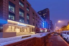 如家商旅(金標)酒店-北京鳥巢店