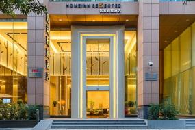 如家商旅(金标)酒店-广州珠江新城广州大道五羊邨地铁站店