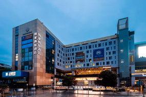 如家商旅(金标)-上海新国际博览中心北蔡地铁站店