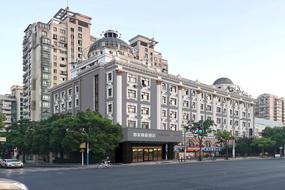 如家商旅(金标)-上海大宁国际广场店