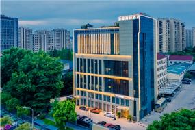 如家商旅(金標)酒店-南京江寧天印大道店(內賓)