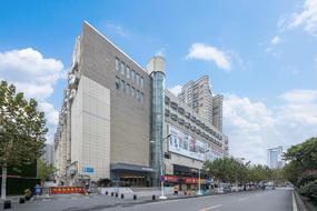 如家商旅(金标)-武汉街道口丁字桥店