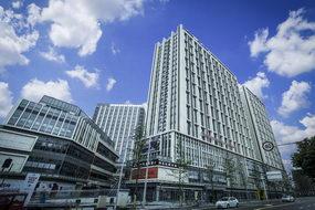 如家商旅(金標)酒店-成都熊貓基地動物園地鐵站店