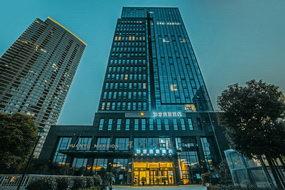 如家商旅(金標)酒店-宜興東氿萬達廣場店(內賓)