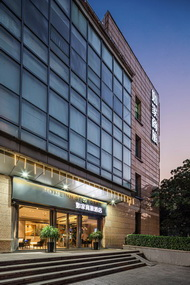 如家商旅(金標)酒店-蘇州人民南路團結橋地鐵站店
