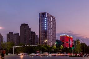 如家商旅(金标)-潍坊北海路健康东街市府广场店
