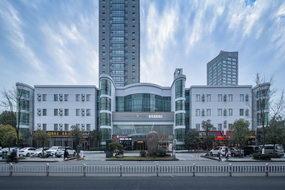 如家商旅(金標)酒店-杭州濱江南環路店