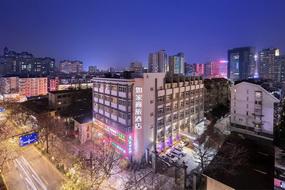 如家商旅(金标)酒店-杭州西湖武林广场新店
