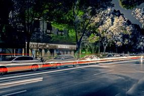 如家商旅(金標)酒店-杭州四季青采荷路店(內賓)